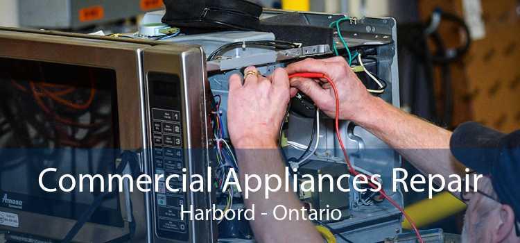 Commercial Appliances Repair Harbord - Ontario