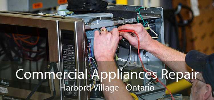 Commercial Appliances Repair Harbord Village - Ontario
