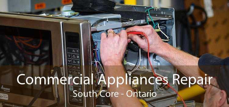 Commercial Appliances Repair South Core - Ontario