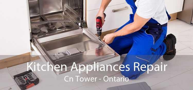 Kitchen Appliances Repair Cn Tower - Ontario