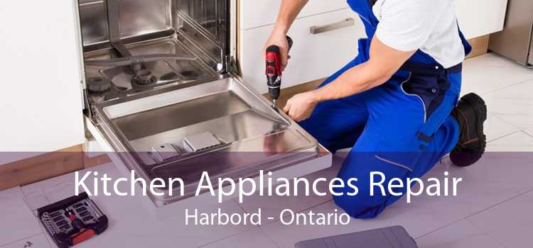 Kitchen Appliances Repair Harbord - Ontario