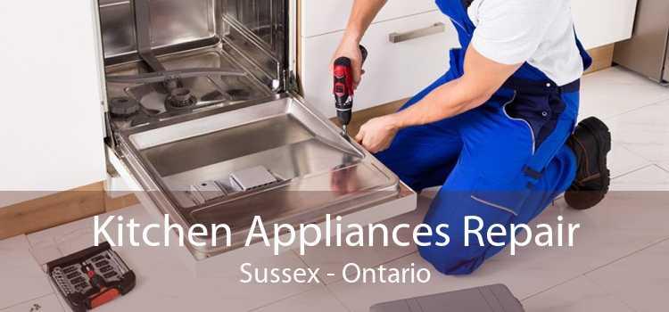 Kitchen Appliances Repair Sussex - Ontario