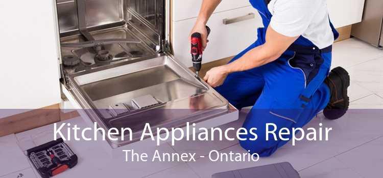 Kitchen Appliances Repair The Annex - Ontario