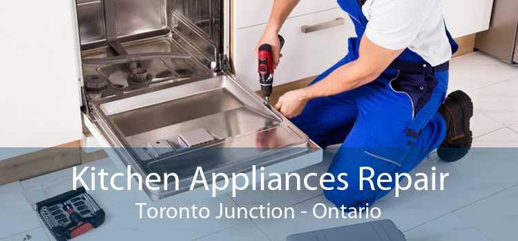 Kitchen Appliances Repair Toronto Junction - Ontario