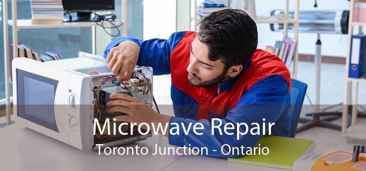 Microwave Repair Toronto Junction - Ontario