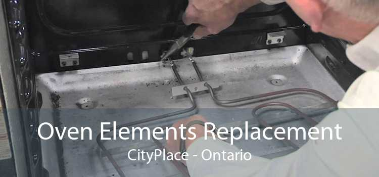 Oven Elements Replacement CityPlace - Ontario