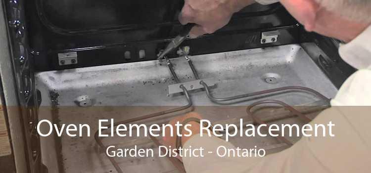 Oven Elements Replacement Garden District - Ontario