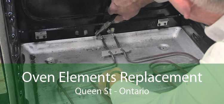 Oven Elements Replacement Queen St - Ontario