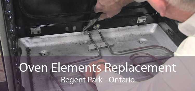 Oven Elements Replacement Regent Park - Ontario