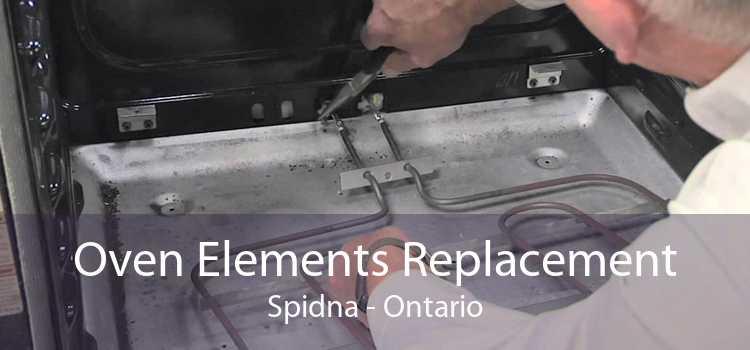 Oven Elements Replacement Spidna - Ontario