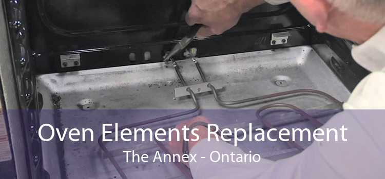 Oven Elements Replacement The Annex - Ontario