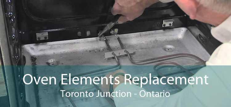 Oven Elements Replacement Toronto Junction - Ontario