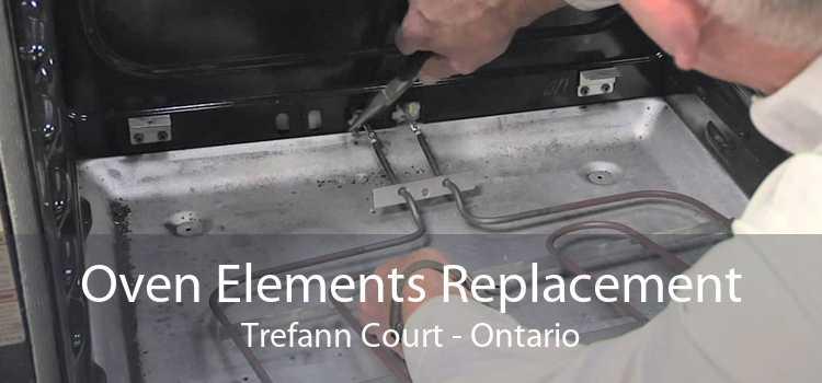 Oven Elements Replacement Trefann Court - Ontario