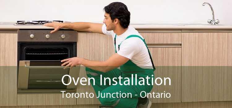 Oven Installation Toronto Junction - Ontario