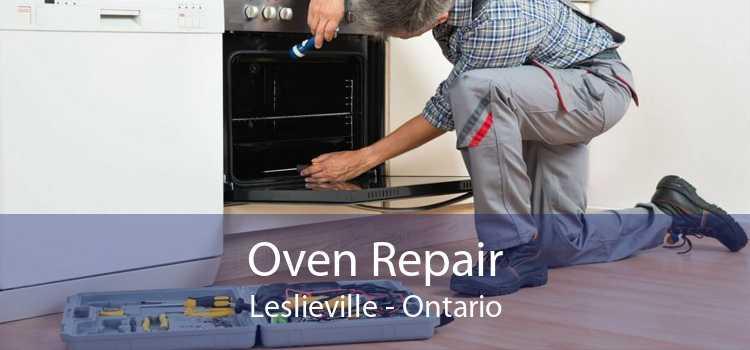 Oven Repair Leslieville - Ontario