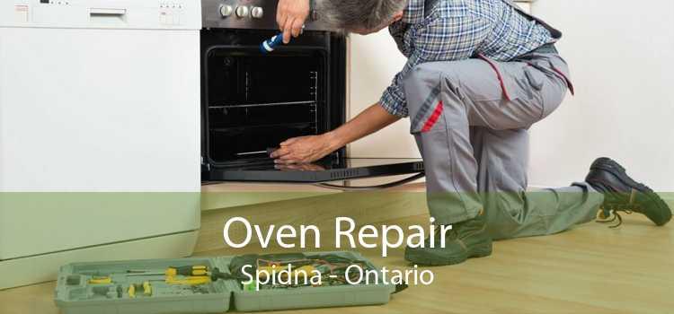Oven Repair Spidna - Ontario