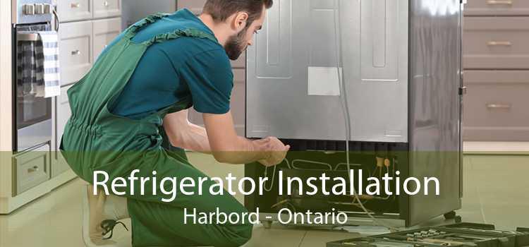 Refrigerator Installation Harbord - Ontario