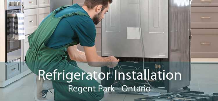 Refrigerator Installation Regent Park - Ontario