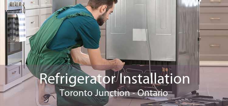 Refrigerator Installation Toronto Junction - Ontario