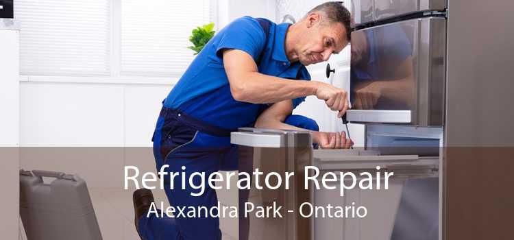 Refrigerator Repair Alexandra Park - Ontario