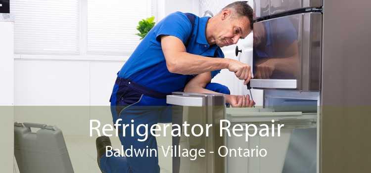 Refrigerator Repair Baldwin Village - Ontario
