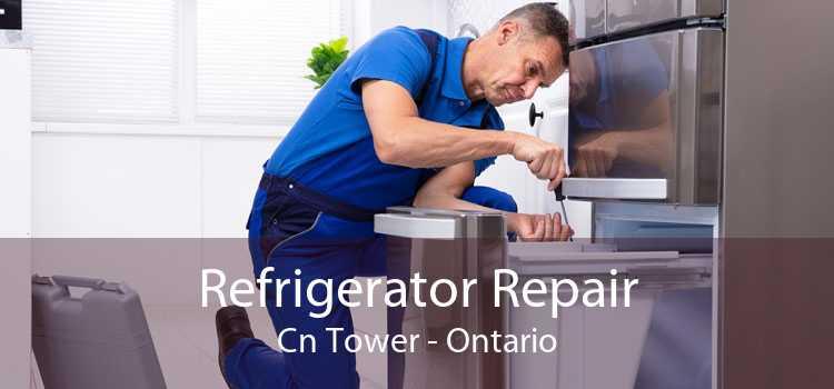 Refrigerator Repair Cn Tower - Ontario
