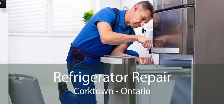 Refrigerator Repair Corktown - Ontario