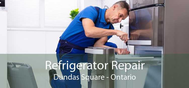 Refrigerator Repair Dundas Square - Ontario