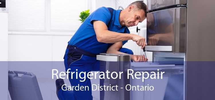 Refrigerator Repair Garden District - Ontario
