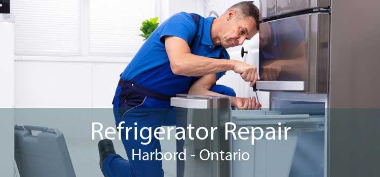 Refrigerator Repair Harbord - Ontario