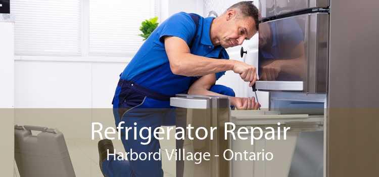 Refrigerator Repair Harbord Village - Ontario