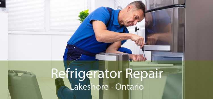 Refrigerator Repair Lakeshore - Ontario