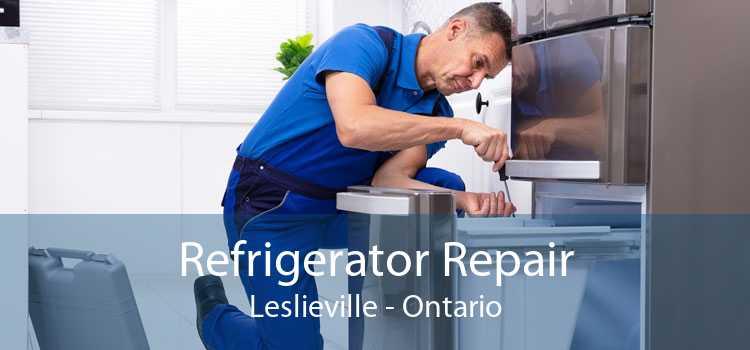 Refrigerator Repair Leslieville - Ontario