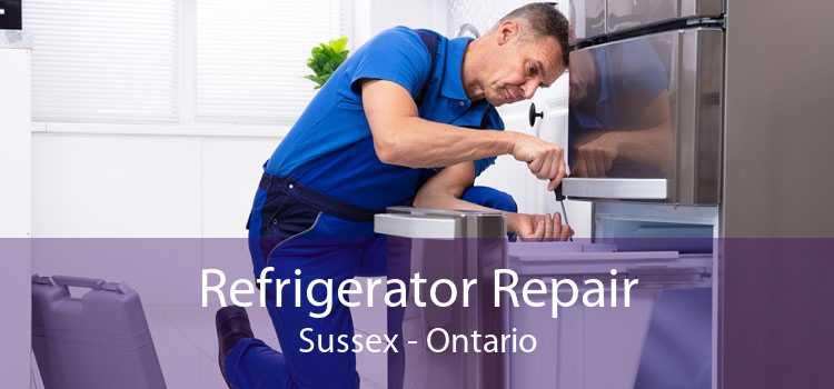 Refrigerator Repair Sussex - Ontario