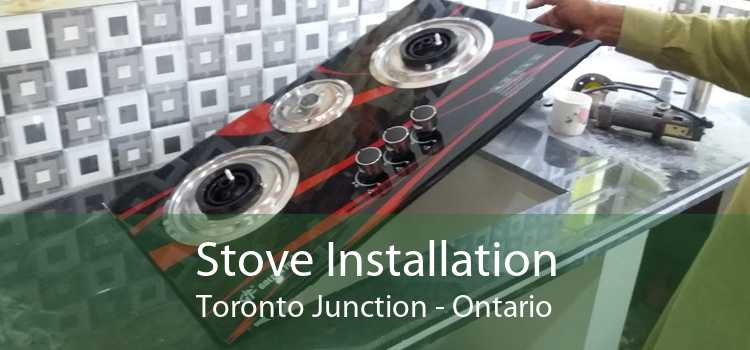 Stove Installation Toronto Junction - Ontario