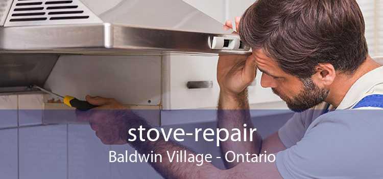 stove-repair Baldwin Village - Ontario