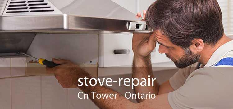 stove-repair Cn Tower - Ontario