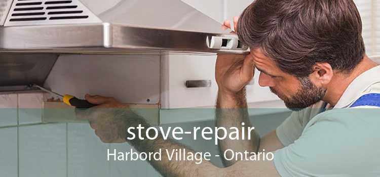 stove-repair Harbord Village - Ontario