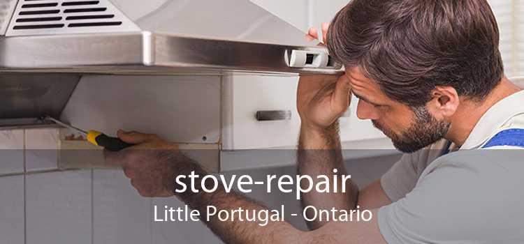 stove-repair Little Portugal - Ontario