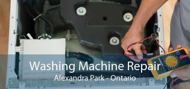 Washing Machine Repair Alexandra Park - Ontario