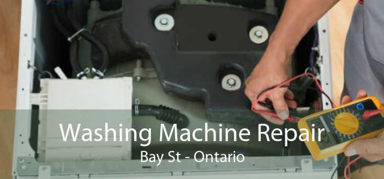 Washing Machine Repair Bay St - Ontario
