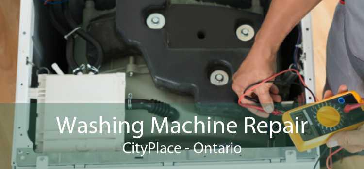 Washing Machine Repair CityPlace - Ontario