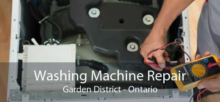 Washing Machine Repair Garden District - Ontario