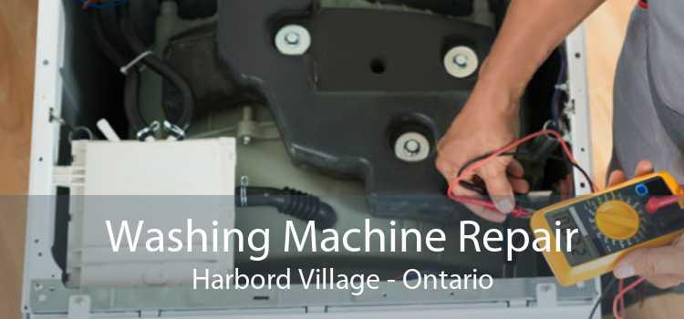 Washing Machine Repair Harbord Village - Ontario