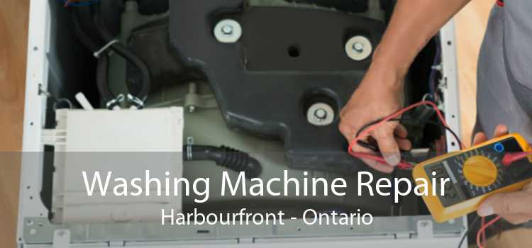 Washing Machine Repair Harbourfront - Ontario