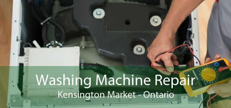 Washing Machine Repair Kensington Market - Ontario