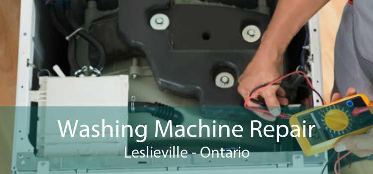 Washing Machine Repair Leslieville - Ontario