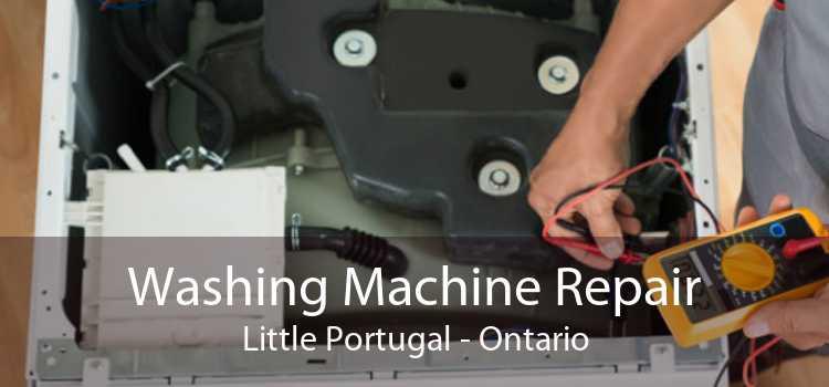 Washing Machine Repair Little Portugal - Ontario