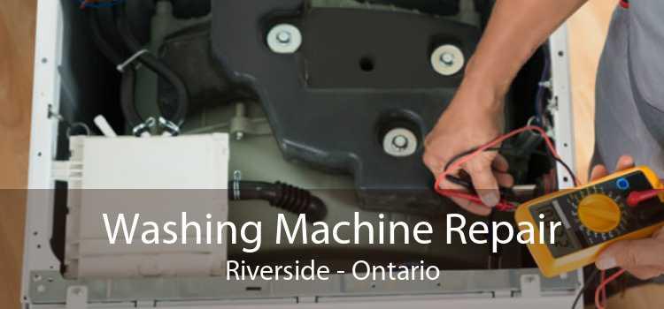 Washing Machine Repair Riverside - Ontario