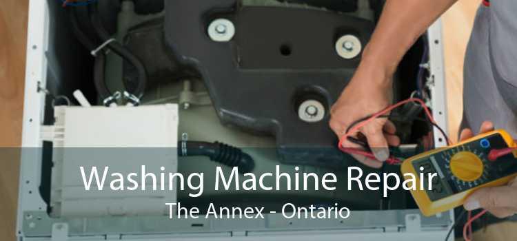 Washing Machine Repair The Annex - Ontario